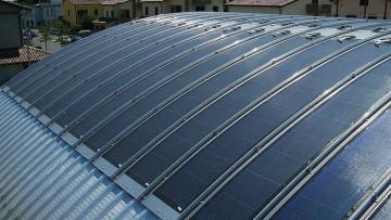 Se il pericolo viene dal pannello fotovoltaico