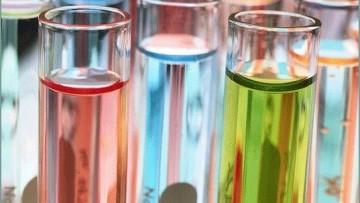 100.000 euro per la chimica