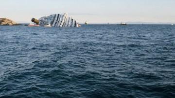 Quali sono i veleni della Costa Concordia?