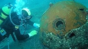 Armi chimiche: oltre 30mila ordigni nel mare Adriatico