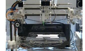Una stampante 3D per creare medicinali