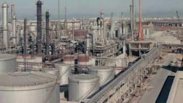 Riprendono i lavori per il polo della chimica verde