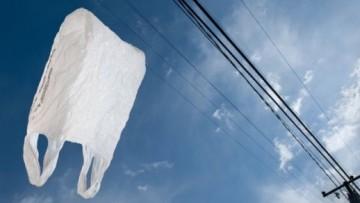Sui sacchetti di plastica ancora un richiamo dell'Ue all'Italia