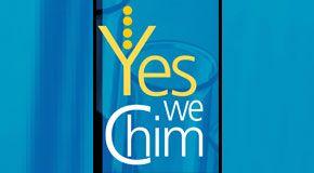 Yes we chim