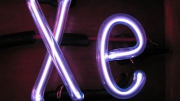 Il paradosso dello Xenon scomparso verso la soluzione