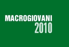 Macrogiovani 2010