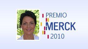 Il primo italiano a vincere il Premio Merck è una ricercatrice