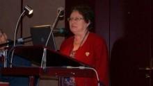 Assegnato a Rosangela Marchelli il premio per la Chimica Organica