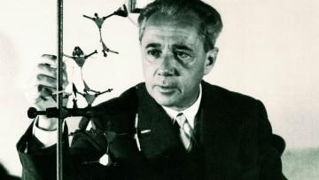 Premio Nobel a Giulio Natta, celebrato il cinquantenario