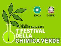 1° Festival della Chimica Verde