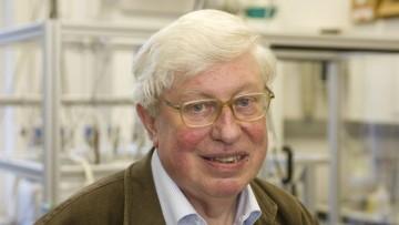 Laurea honoris al chimico inventore della marmitta catalitica