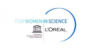 On line il bando per il premio L'Oreal-Unesco destinato alle ricercatrici italiane