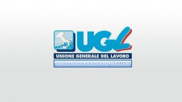 Consiglio Nazionale UGL Chimici