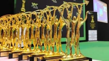 I 14 vincitori del JEC Award 2011