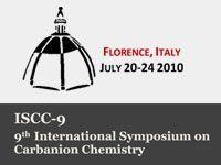 IX Convegno Internazionale sulla Chimica dei Carbanioni
