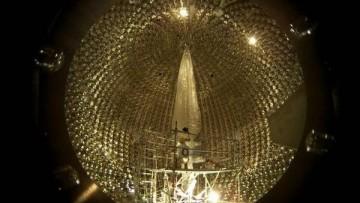 """I neutrini """"sterili"""" si studiano al Gran Sasso"""