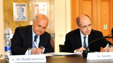 Solvay e Politecnico di Milano firmano un accordo quadro