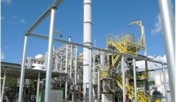 """Cattura della CO2 """"sperimentale"""" all'Enea"""