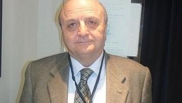 Armando Zingales confermato presidente del Consiglio nazionale Chimici