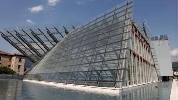 Il Muse, Museo delle Scienze di Trento, apre il 27 luglio