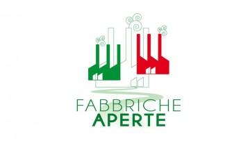 Fabbriche Aperte a maggio in tutta l'Italia