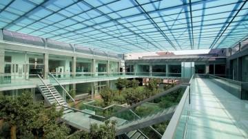 Il Centro per le biotecnologie molecolari di Torino sara' ampliato