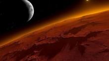 La vita sulla Terra arriva da Marte, 'a bordo' di un meteorite