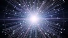 L'origine dell'universo spiegata attraverso gli atomi