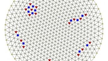 Il cristallo di Wigner esiste, lo conferma un esperimento
