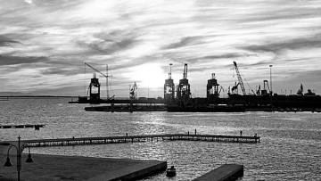 I sedimenti dragati in aree portuali: tecnologie di bonifica