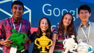 Il super-farmaco contro le influenze vince la Google Science Fair