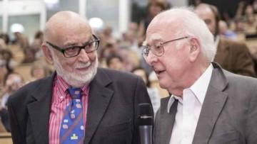 Il Premio Nobel per la Fisica a Higgs e Englert