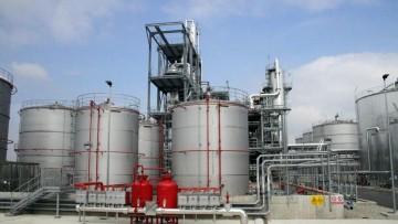 A Crescentino il primo impianto al mondo per biocarburanti di II generazione