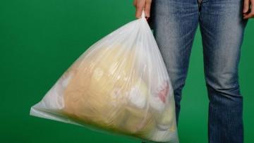Shopper di plastica, l'Ue verso il divieto