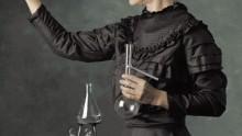 Marie Curie tra chimica e radioattività
