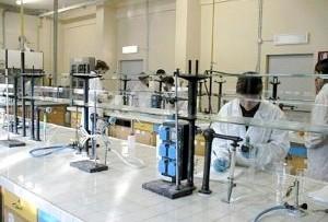 Ruolo e prospettive della chimica industriale in Italia
