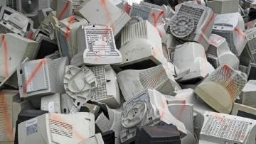 Nei rifiuti elettronici le 'terre rare', preziosi materiali poco sfruttati