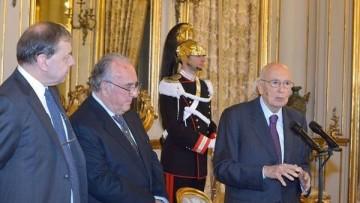 """Il premio """"Nature"""" assegnato a tre scienziati italiani"""