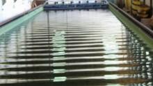 """Energia elettrica dal moto ondoso: gli elastici del progetto """"Polywec"""""""
