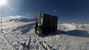 L'Universita' Ca' Foscari per il progetto Gmos per il rilevamento del mercurio nell'aria
