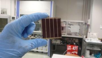 Strati di perovskite 'stampati' per la cella fotovoltaica del futuro