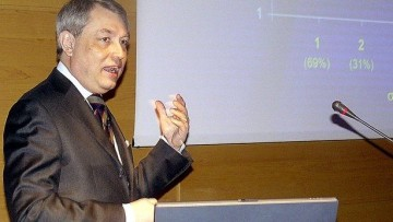 A Mario Plebani l'Oscar della chimica clinica