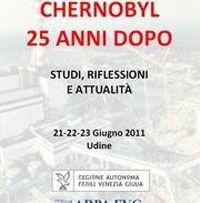 Chernobyl 25 anni dopo: studi, riflessioni e attualità