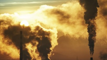 L'inquinamento dell'aria nelle aree rurali e urbane causa 3,7 milioni di vittime