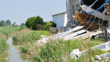 Per l'impianto di Mondine il contributo di Agrofarma e Agrofertilizzanti