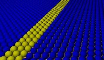 Nanomateriali con tecnica litografica, una scoperta italiana