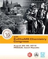 4th EuCheMS Chemistry Congress