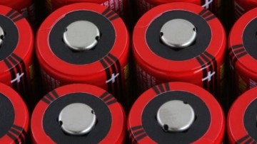 Per riciclare le batterie al litio parte una ricerca di Cnr e Cobat