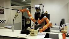Sparc, la scommessa europea sulla robotica