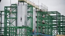Inaugurata Matrica, la bioraffineria di terza generazione